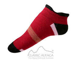 Alpaca Socks Collection