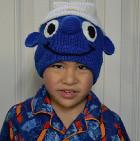 KIDS & BABIES in FUNNY HATS