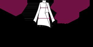 Long Sleeve Empire Alpaca Cardigan Size chart