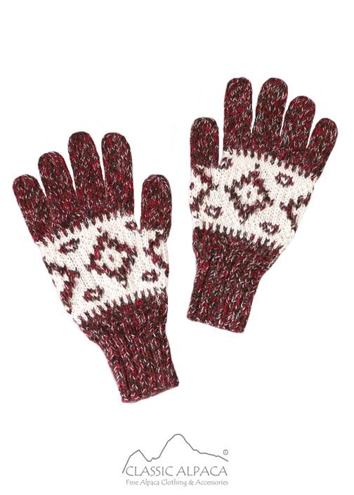 Dallas Baby Alpaca Gloves