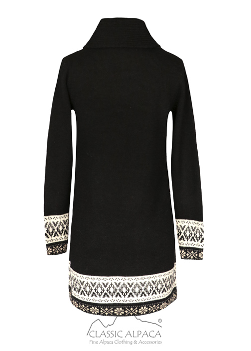Bellucci Alpaca Sweater Dress