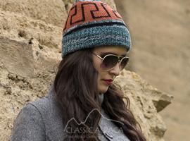 Dakota Alpaca Hat
