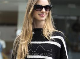 Annaisha Alpaca Sweater | Classic Alpaca Peru