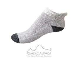 Alpaca Golf Unisex Socks