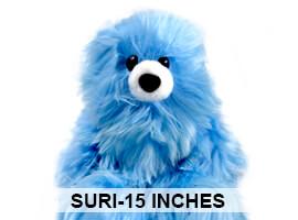 PREMIUM Baby Suri Fur - Classic Ornament 15 inches
