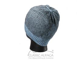 Terai Baby Alpaca Hat