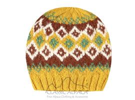 Cabin Alpaca Kids Hat