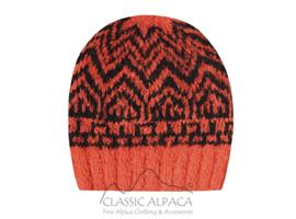 Visby Brushed Alpaca Hat