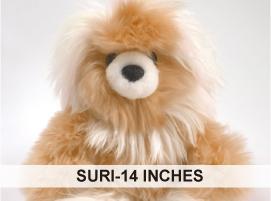 PREMIUM Baby Suri Fur-Classic Ornament