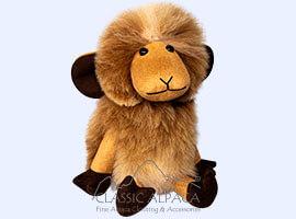 """Baby Alpaca Fur Sheep 14"""""""
