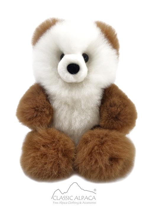 PREMIUM Baby Alpaca Fur - Classic Ornament 15 inches