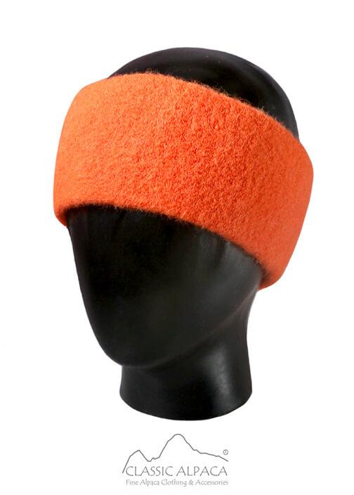 Alpaca Headband Skiband