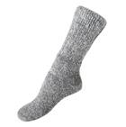 Alpaca Heavy Boot Unisex Socks