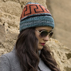 Dakota Alpaca Hat
