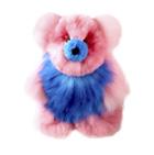 Cotton Kandi Friends in ALPACA Fur-Cotton Kandi Ornament 15 inches