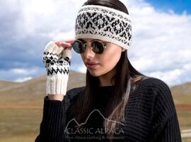 Agathe Alpaca Set