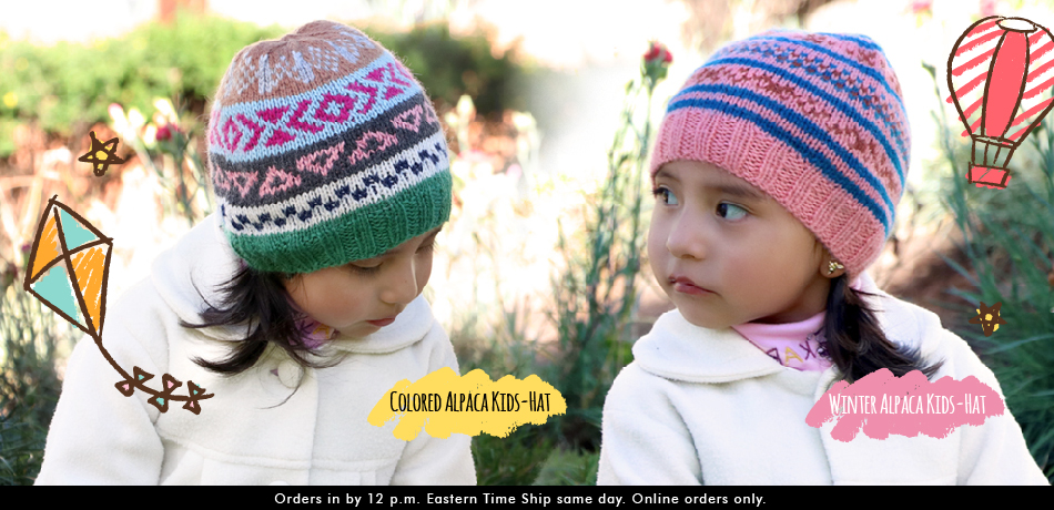 children hats