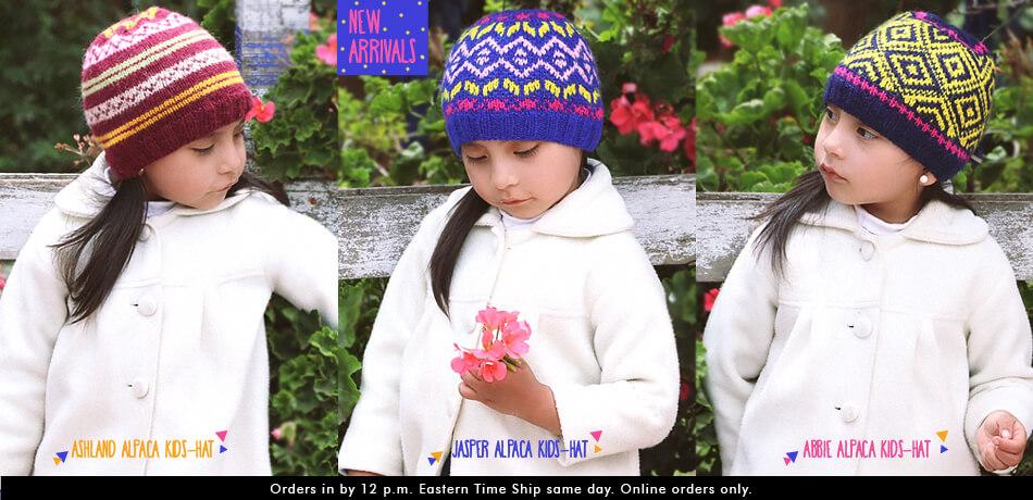 Children Hats