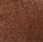 Amber Melange Circle Alpaca Scarf
