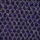 Purple-Lilac Mlge Honeycomb Baby Alpaca Hat