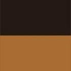 Brown Mlge.-Tang Ladies Reversible Alpaca Cape with Fur