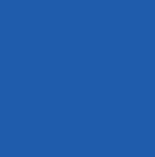 Alpaca Solid Blanket in Ligth Blue | Classic Alpaca Peru