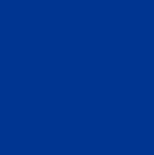 Blue PREMIUM Baby Alpaca Fur Headband
