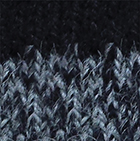 Alpaca Boot Unisex Socks in Black | Classic Alpaca Peru