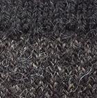Alpaca Boot Unisex Socks in Brown | Classic Alpaca Peru