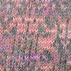 12TM846-R/Grey Mlge Alpaca Berenice Cardigan