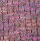 12TM846-R Fatima Alpaca Fingerless Gloves Long