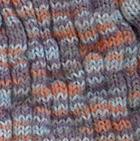 5TM924-P Fatima Alpaca Fingerless Gloves Long