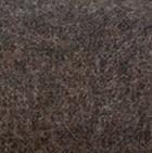 Royal Alpaca Cape Ruana Coat Wrap in Mixt. Charcoal-Black-Vicuna | Classic Alpaca Peru
