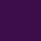 Purple Snake Cable Alpaca Hat