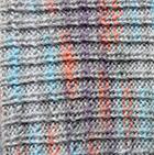 Gabriella Alpaca Sweater in 5TM924-P/Lt. Grey | Classic Alpaca Peru