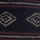 Black Alpaca Zoe Fingerless Gloves