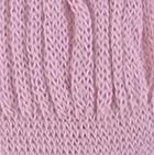 Alpaca Diabetic Unisex Socks in Rose