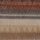Alpaca Cherokee Blanket in CO372-Camel-Brick | Classic Alpaca Peru