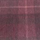 Scottish Blanket in 102-02-Mulberry-PaloRosa | Classic Alpaca Peru