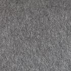Alpaca Solid Blanket in Grey | Classic Alpaca Peru
