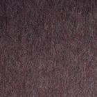 Alpaca Solid Blanket in Mulberry