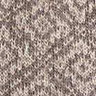 Chesnut Brown-Sand Mlge. Reversible Letcia Alpaca Hat