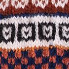 Natural Chicama Alpaca Fingerless Gloves