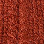 Dk.Rust Alpaca Cable Fingerless Gloves