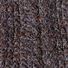Mixt.-Charcoal-Brown Alpaca Cable Fingerless Gloves
