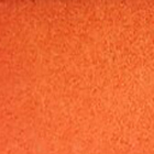 Bright Orange  Alpaca Headband Skiband