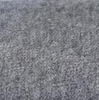 Mixt. Grey-Charcoal-Black-FurGrey PREMIUM Royal Alpaca Fabric Fur Hat
