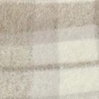 103-31-Natural-Sand Scottish Blanket