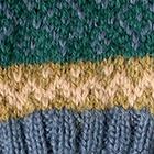 Steel-Multicolor1 Winter Color Alpaca Hat