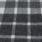 98-12-Grey-Lt.Grey-Natural Scottish Blanket